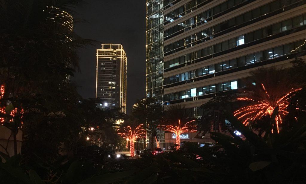 Natale a Manila