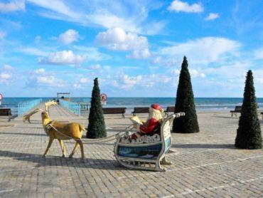 Natale a Cipro: tra mercatini sulla spiaggia e dolci tipici