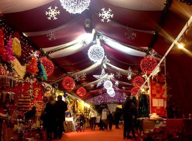 feste di Natale a Ibiza