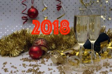 Capodanno nel mondo: 12 tradizioni in tavola