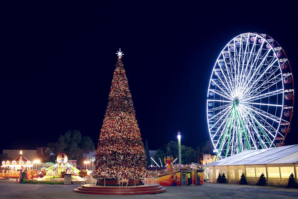 Natale a Cipro