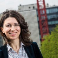 Da Rieti a Bruxelles. Ilaria Passarani difende i consumatori europei e sogna di cambiare l'Italia