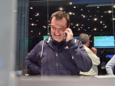 Andrea Accomazzo, il genio italiano delle missioni spaziali che sogna di fare il maestro di sci