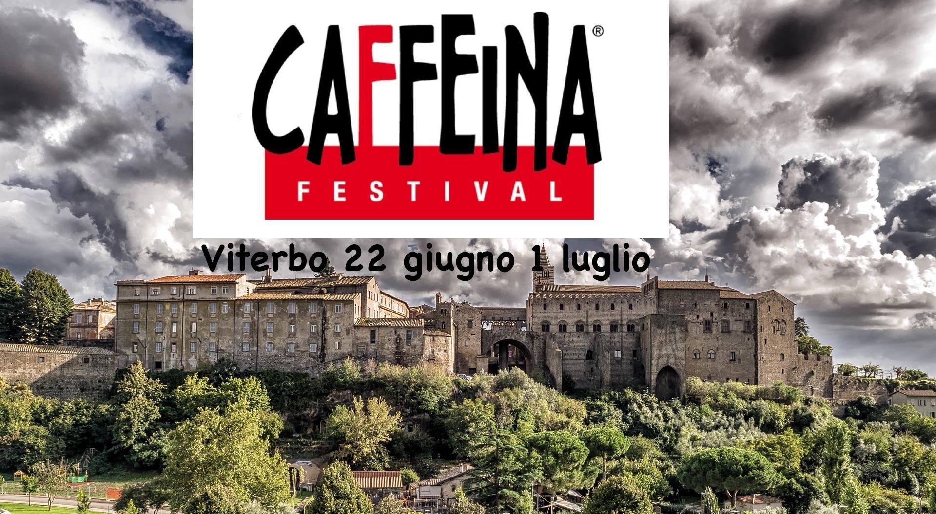 Caffeina Festival