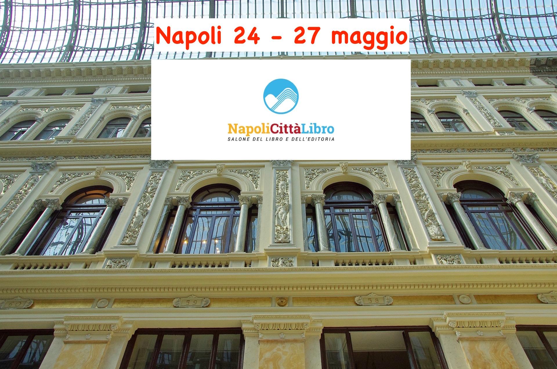 Napoli città del Libro
