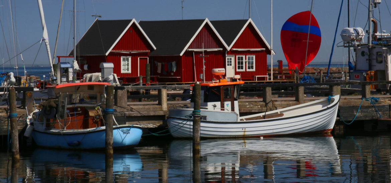 luoghi assolutamente da visitare nei dintorni di Copenaghen