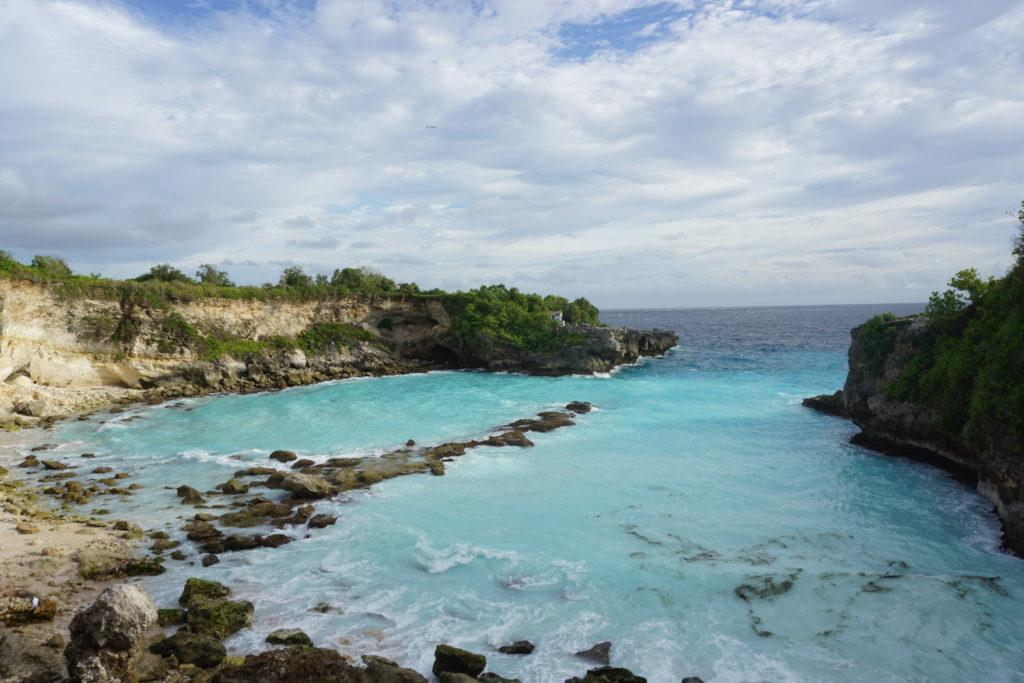 vivere a Bali