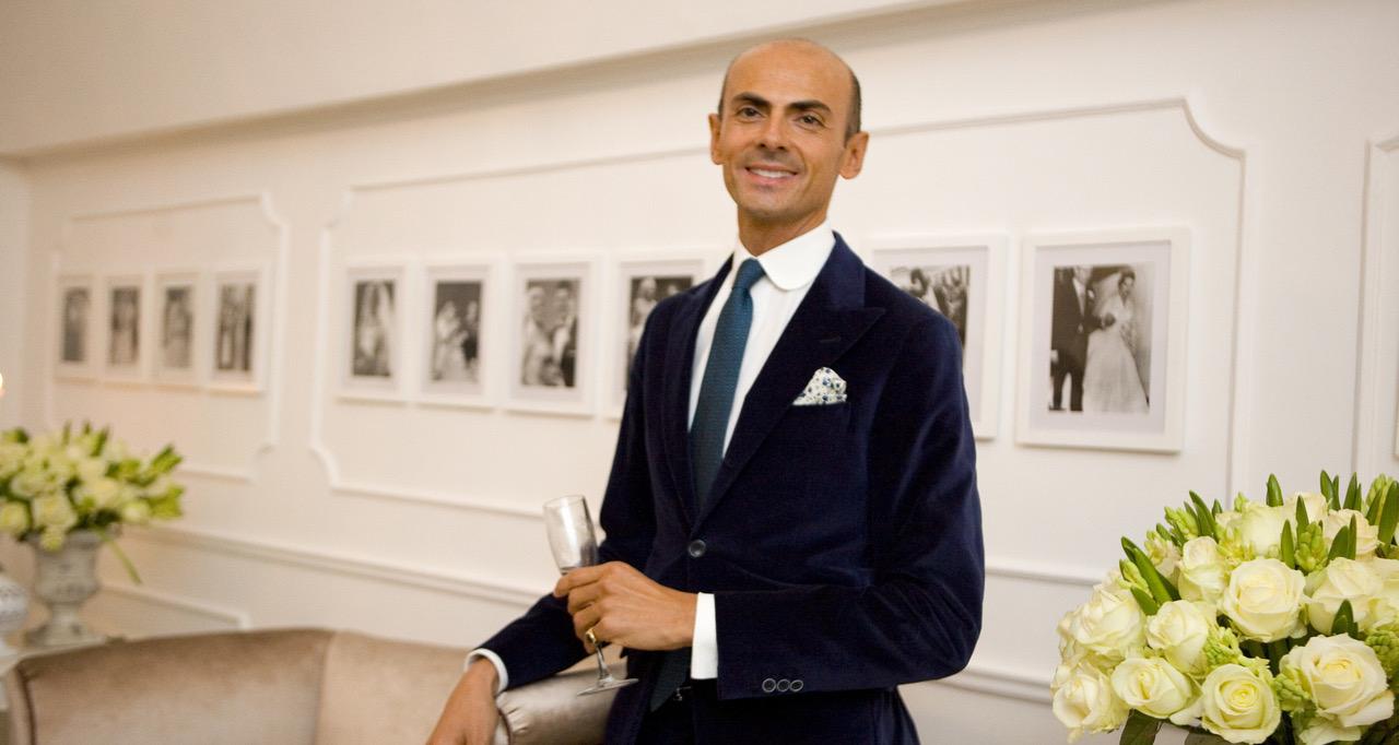 Matrimonio Natalizio Enzo Miccio : Enzo miccio l eccellenza italiana nel matrimonio