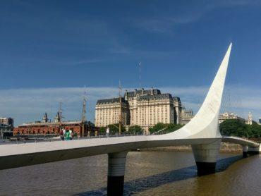 Vivere a Buenos Aires, la città più europea dell'America Latina