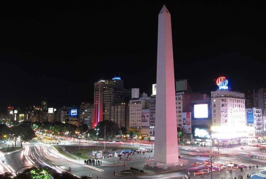 vivere a Buenos aires