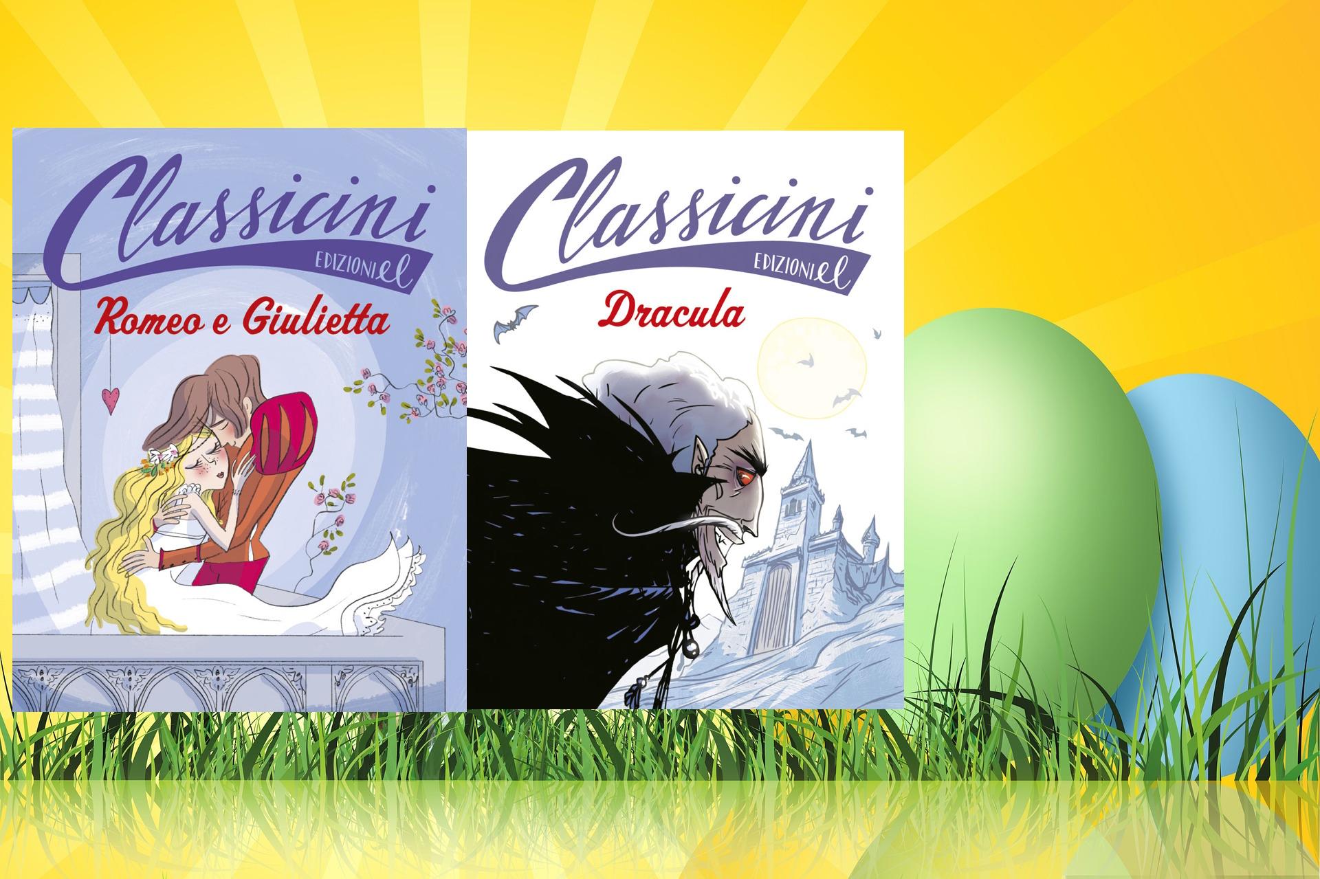 dieci libri per bambini