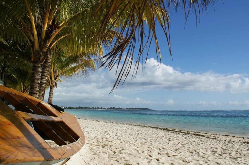 Vita a Mauritius