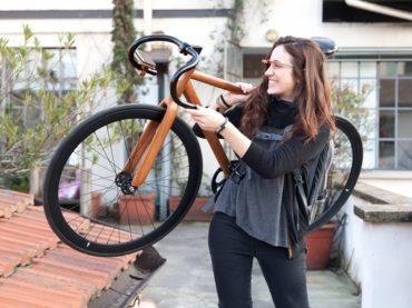 Caterina Falleni, da Livorno alla Silicon Valley in cerca dell'etica nel design