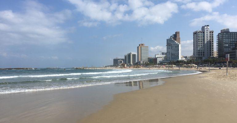 Come si vive a Tel Aviv, la città più trendy d'Israele