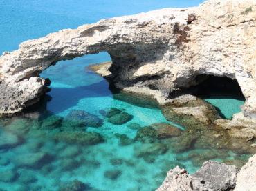 Vacanze a Cipro: tre luoghi leggendari da non perdere