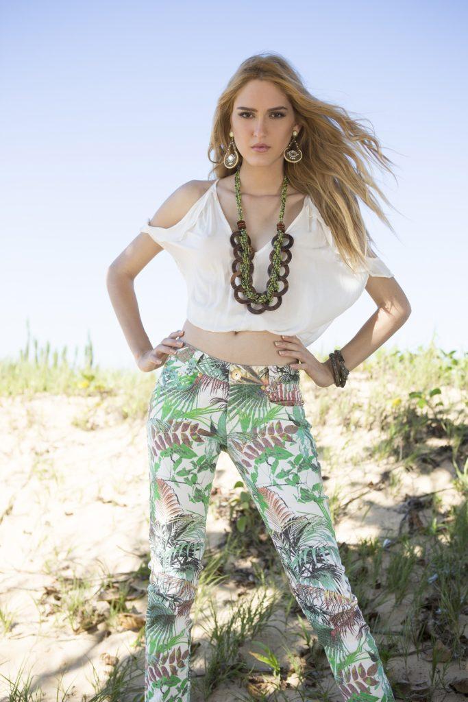 moda in Brasile