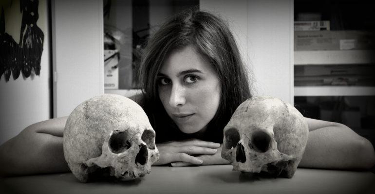 Elena Fiorin, la bioarcheologa che ricostruisce la storia attraverso il tartaro dentale