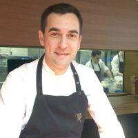 Paolo Casagrande, dal Veneto a Barcellona, lo chef tre stelle che mette le emozioni nel piatto