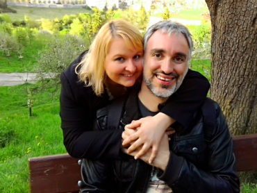 Marco Ciabatti, il geometra che racconta Praga ai turisti italiani
