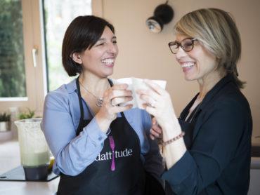 Bliss balls, la dolce invenzione di due imprenditrici italiane in Svizzera