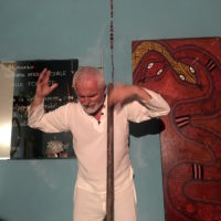 Teatro d'appartamento: Sandro Dieli porta la cultura a casa del pubblico