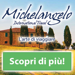 Michelangelo international travel