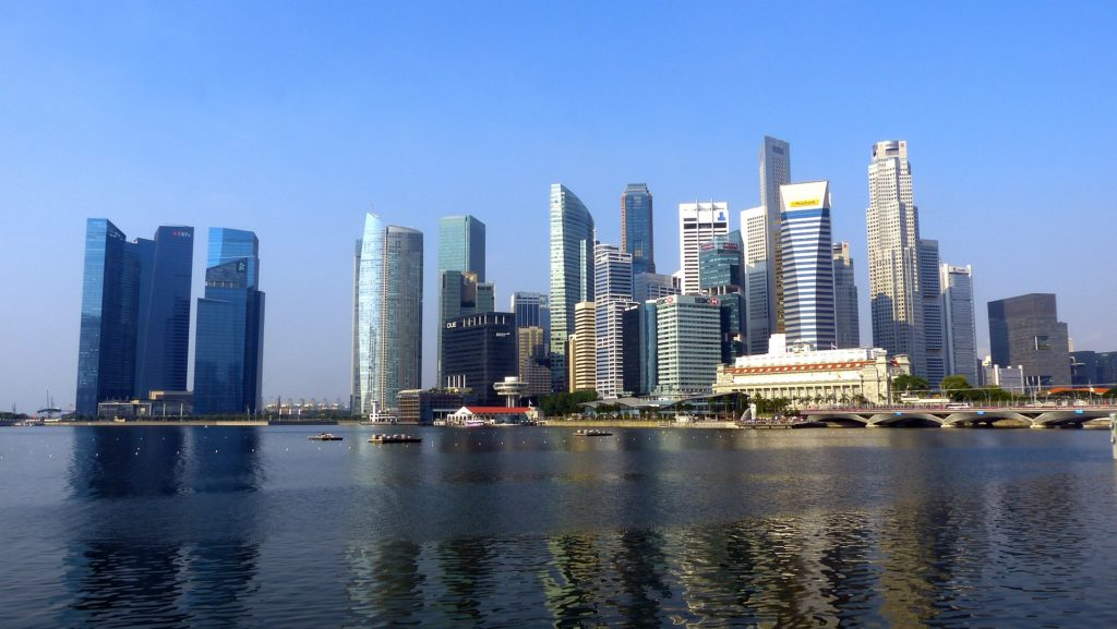 Scuola singapore