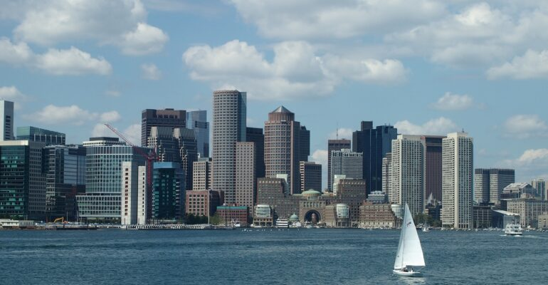 10 città del mondo dove è più facile trovare lavoro e fare business