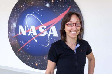 Sara Buson, l'astrofisica veneta tra i migliori scienziati italiani negli Usa