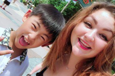 In Cina, da sola. Giovani donne italiane raccontano