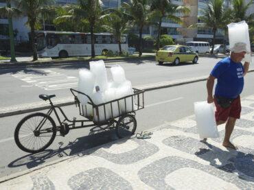 Il Brasile delle tradizioni: le professioni curiose di Rio