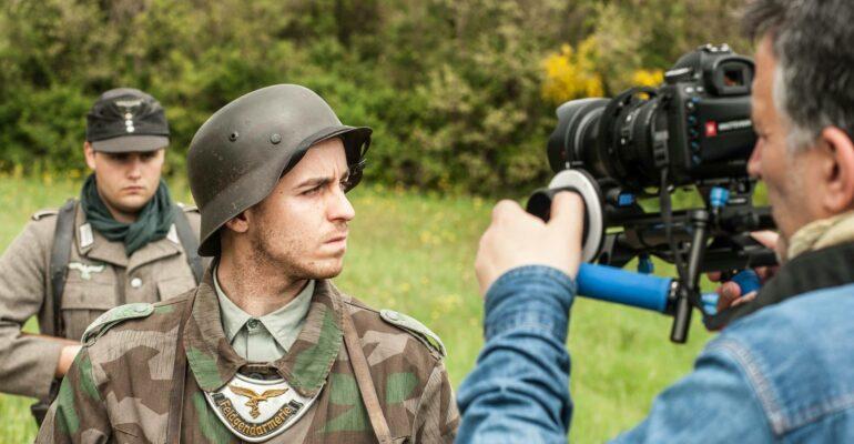 Terra Bruciata!, il film sulle stragi naziste in Campania pluripremiato nel mondo