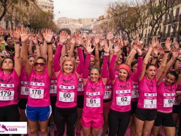 Cagliari SoloWomenRun: è in Sardegna la corsa solidale dei record