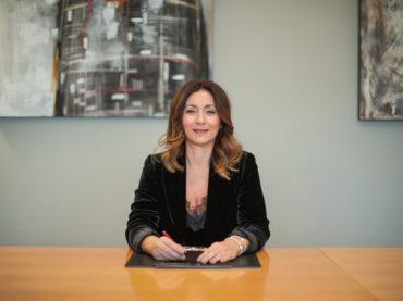 Paola Vitali, l'avvocato di fiducia degli italiani a Barcellona