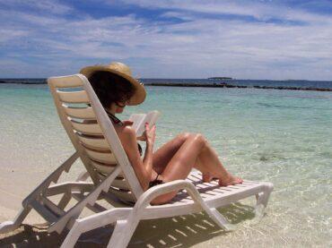 L'estate è… 12 libri per raccontare la stagione del sole