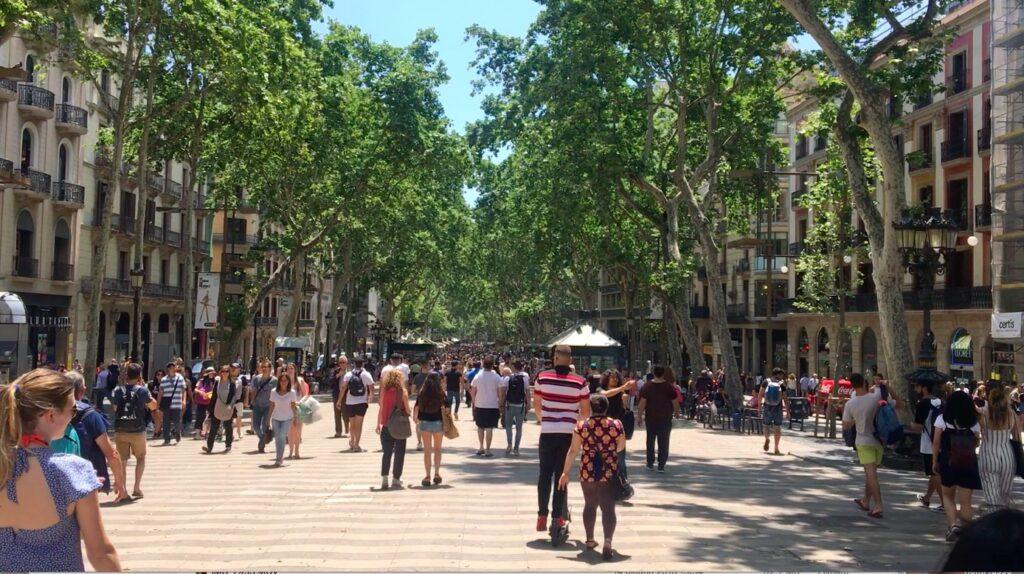 eventi a Barcellona
