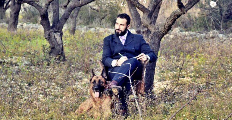 """Andrea Bogiatto, l'ex-poliziotto che migliora le aziende con il """"Sistema del branco di lupi"""""""