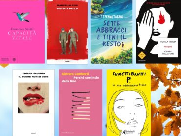 Sette libri per settembre, il mese dei ritorni