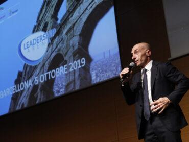 Leadership Arena e Jury Chechi: l'eccellenza italiana in scena a Barcellona