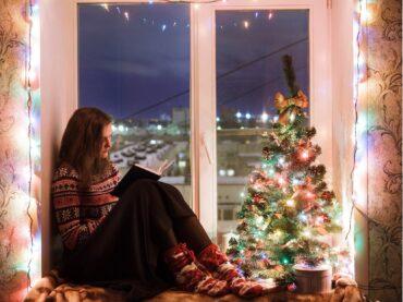 10 libri da regalare a Natale 2019 coi colori delle feste