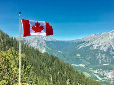 Vivere in Canada, una scelta reale