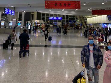 Vivere a Hong Kong ai tempi del coronavirus