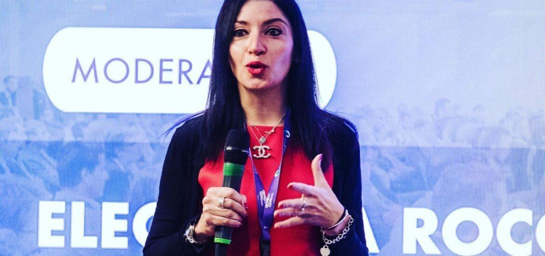 Eleonora Rocca Digital Innovation Day
