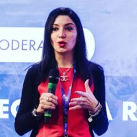 Eleonora Rocca, l'imprenditrice che ha creato l'evento digital più cliccato d'Italia