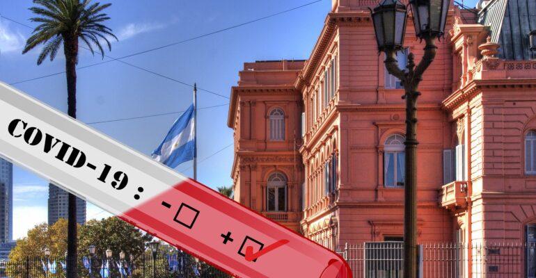 Emergenza coronavirus in Argentina. Un'italiana a Buenos Aires racconta