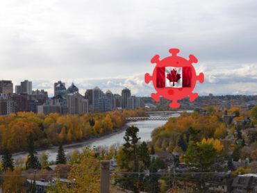 Coronavirus in Canada: no al lockdown totale, ma trasferirsi sarà più difficile