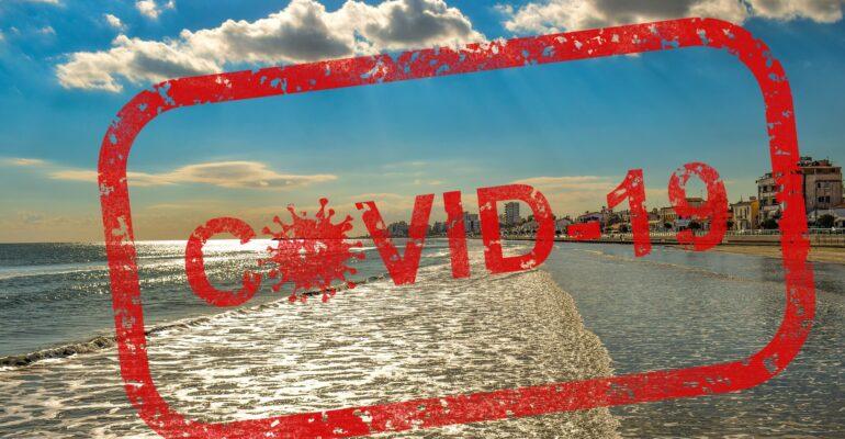 Coronavirus a Cipro: si esce solo se autorizzati via sms