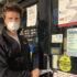 """È un italiano l'deatore di """"Handy"""", la maniglia anti-Covid progettata a Stanford. La storia di Matteo Zallio"""