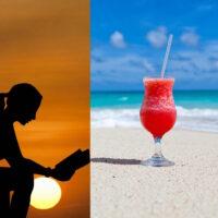 7 libri per l'estate 2020. Come sentirsi in vacanza senza uscire di casa