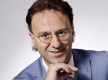 Andrea Schenone, il manager che promuove il modello svizzero nel mondo e premia le startup